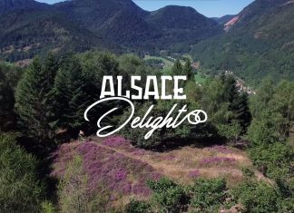 Alsace Delight - Jerome Clementz Enduro Hometrails