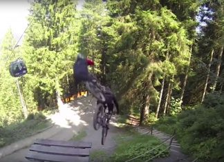 Crash Compilation mtb