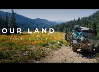 our_land_treversing_oregon_mountainbike