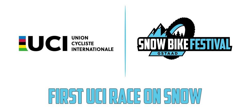 Snow Bike Festival Gstaad