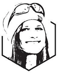 Steffi Marth - Kolumnistin