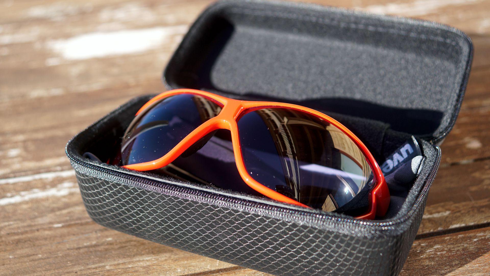 Uvex Sportstyle 810 Sonnenbrille jXERE
