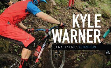 Kyle Warner Marin Mexiko
