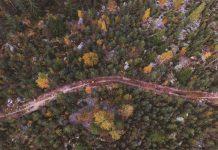 Not Far From Home - Bike Packing Abenteuer mit Erkki Punttila