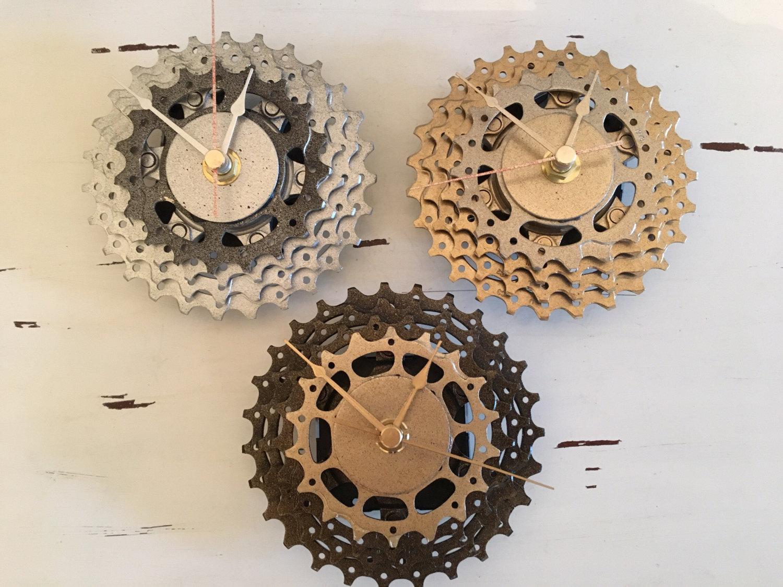 10 upcycling ideen f r alte bikeparts seite 4 von 10. Black Bedroom Furniture Sets. Home Design Ideas