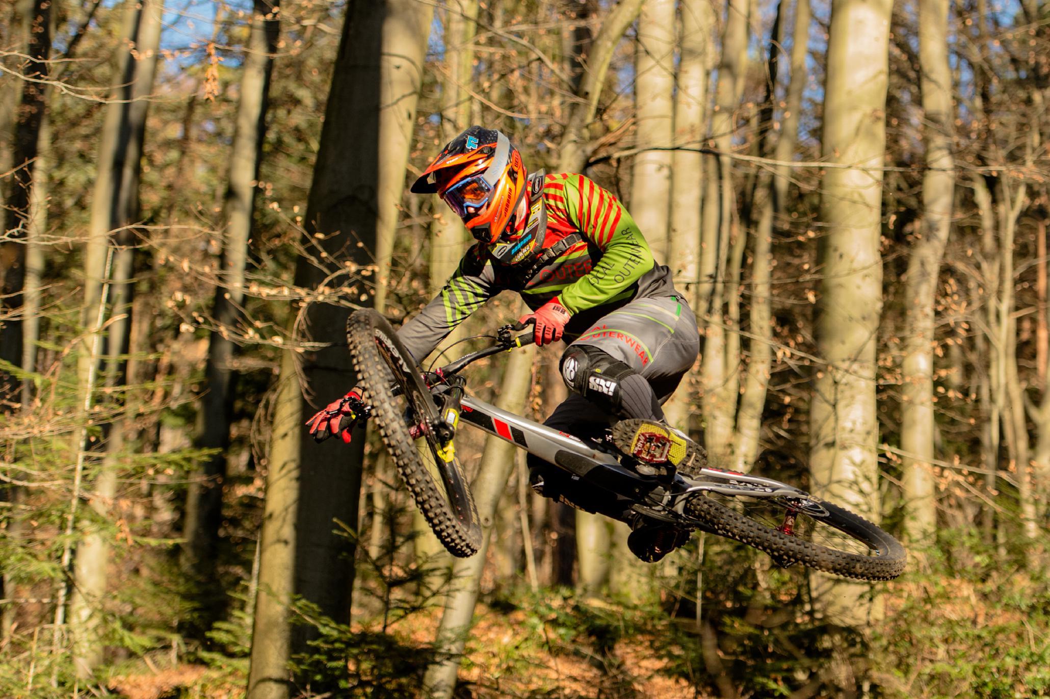 Marcus Klausmann wird ab sofort unter der Flagge von Propain Bikes tätig sein!