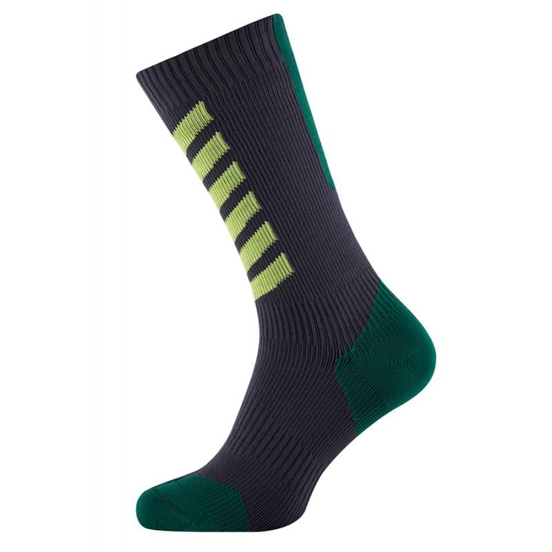 MTB Mid Hydrostop Socken von Sealskinz