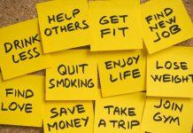 10 Dinge, die du 2017 tun solltest