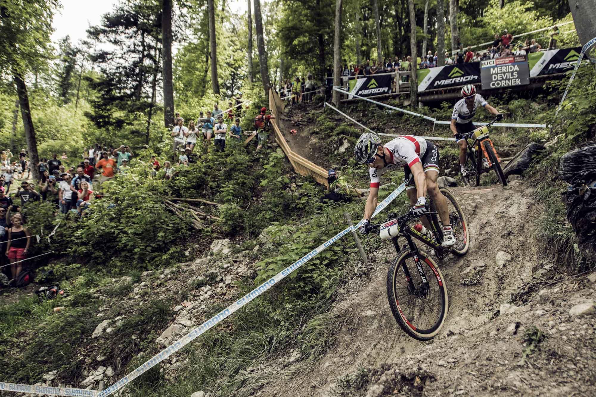 xco cross country Albstadt Weltcup Weltmeisterschaft