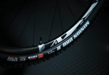Sram Roam 50 Wheels