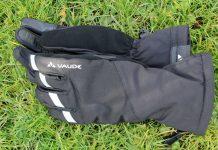 Vaude Tura II Gloves Handschuhe Primaloft Winter