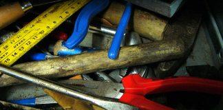 Werkstatt Werkzeug