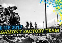 Bergamont Factory Racing 2017