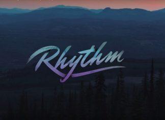 Rhythm Bas Van Sternbergen