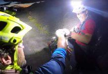 Richie Schley brett tippie night ride