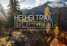 Kona Hei Hei Trail Connor Fearon