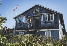 City Downhill Chile
