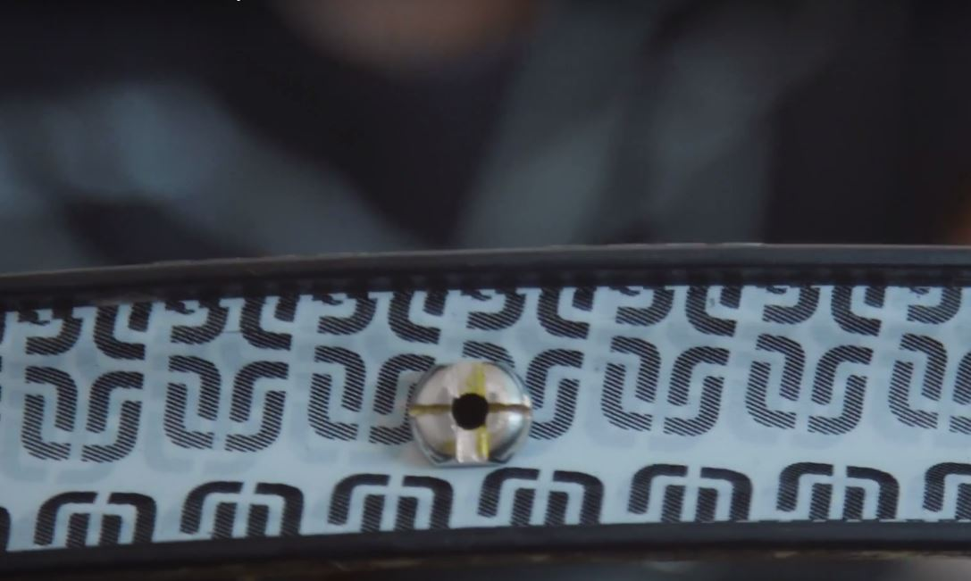 Flat Tire Defender Foam Inserts Valve