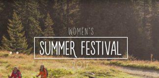 1. Ischgl Women's Summer Festival