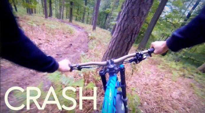 Crash Compilation Biker vs. Baum