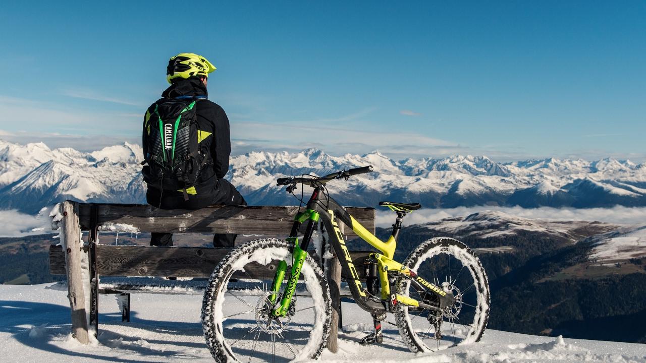 Bikepark Closing 2018