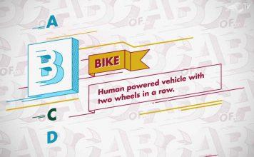 Das ABC des Mountainbikings