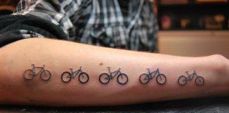 MTB Tattoos