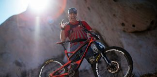 Brett Tippie YT Industries