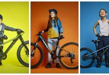 Canyon Kids Bikes