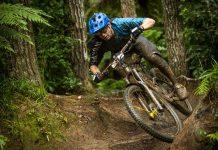 EWS #1 Crankworx Rotorua 2017