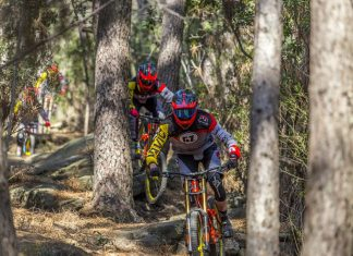 GZ-Rocky Mountain Downhill Team