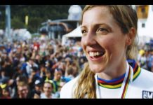 Rachel Atherton The perfect Season