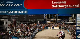 Downhill-WM 2020 in Saalfelden-Leogang