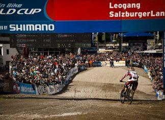 Downhill-WM 2020 in Saalfelden-Leogang