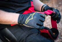Alpinestars Areo 2 Handschuhe im Test