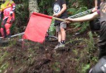 Crash Fest Crankworx Rotorua