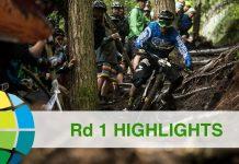 EWS 2017 Rotorua Highlights