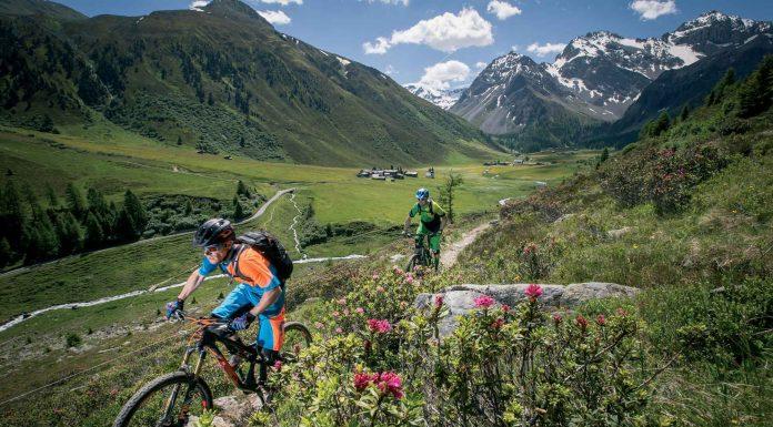Top 5 Flowtrails Graubünden Schweiz
