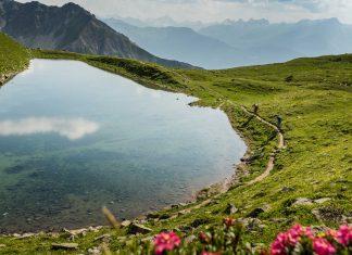 Top 5 Panorama Graubünden Schweiz