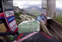 Lourdes claudio Caluori Track Preview
