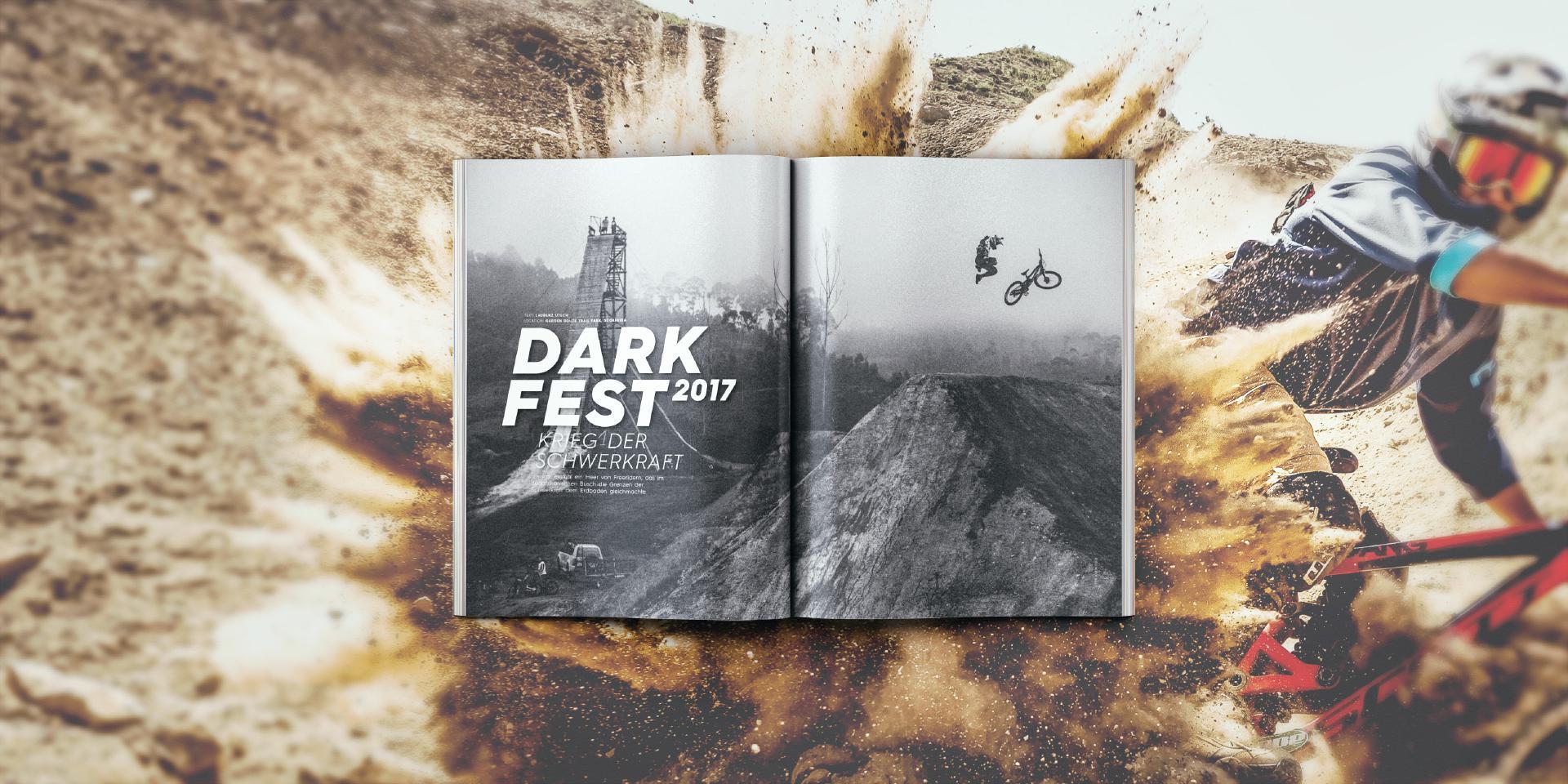 Prime Mountainbiking 07 - Darkfest