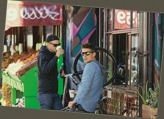 Oakley Crossrange Brille