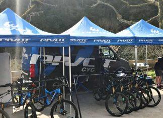 Pivot Testevents 2017