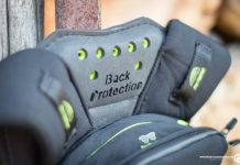 Komperdell Litepack Protektorrucksack Test