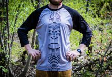 All Mountain Style Ape Jersey Review