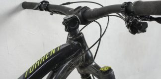 Norco Torrent FS Review