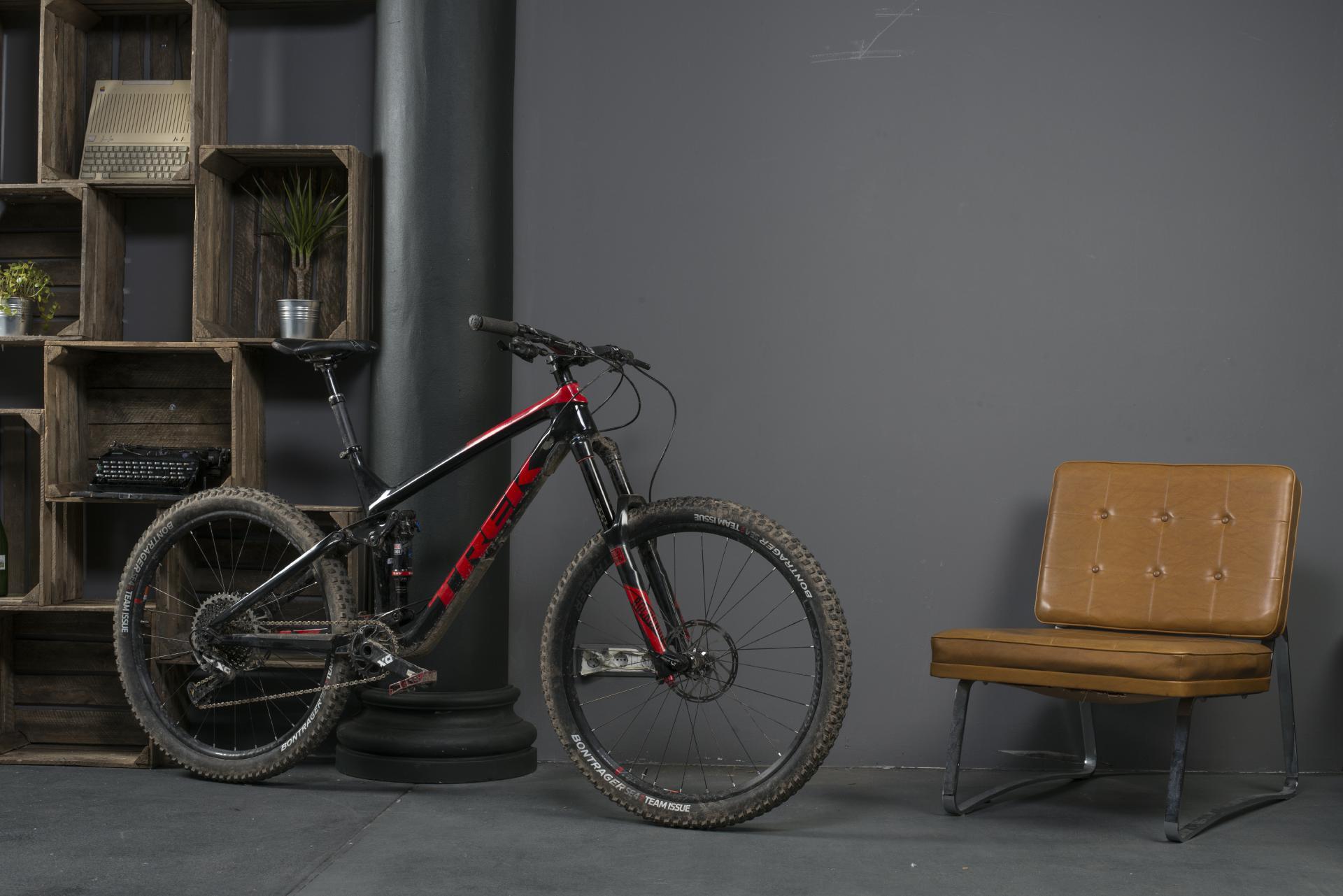 Das Trek Remedy war schon vieles - Freerider Enduro. Trailbike und jetzt? Wir haben es im Praxistest herausgefunden ...