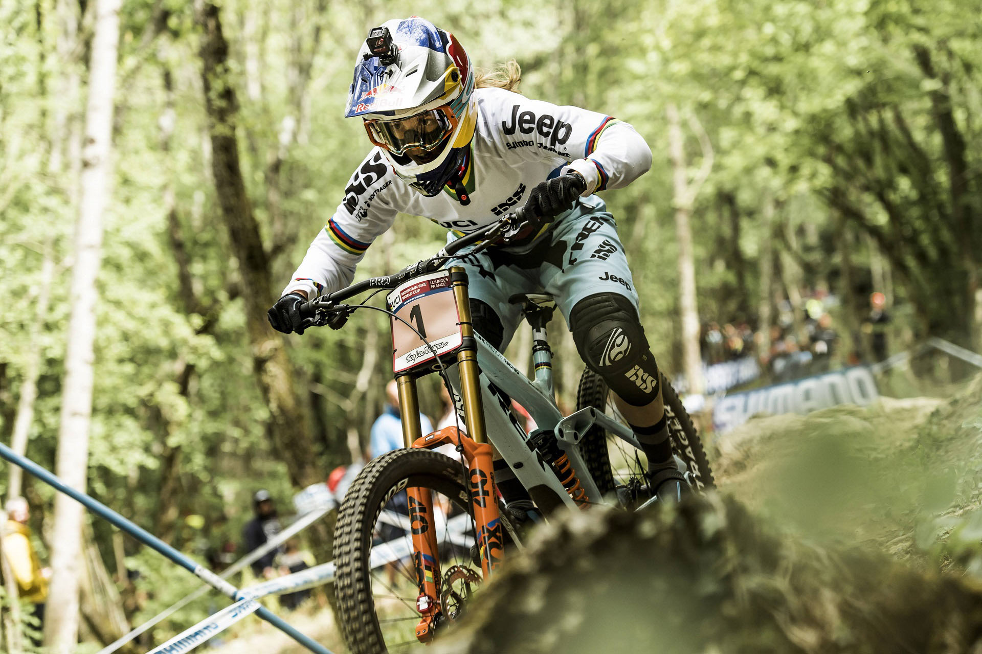 Downhill Weltcup