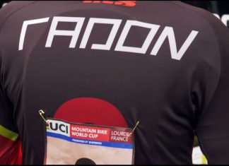 Behind the Scenes: Radon DH Factory Racing in Lourdes