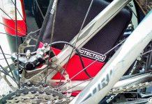 Bikeprotektoren von B-Protection im Test